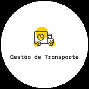 Tema Gestão de Transporte