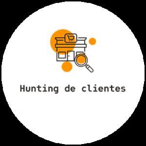 Tema Hunting de clientes