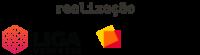 Logos Liga Ventures e Suvinil